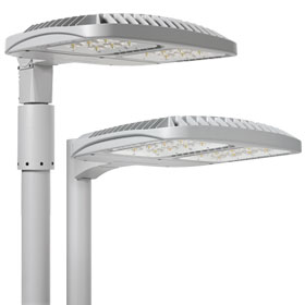 Cree Osq Led Parking Lot Lighting Fixtures Affordable